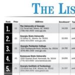 Top of the List: Commercial Property Management Cos. and Apartment Management Cos.