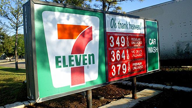 the growth of seven eleven 7-eleven analysis download  the growth of 7-eleven in taiwan since 1980 could be divided into three distinct phases of about a decade each imitation,.