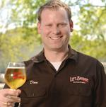 Face Time: <strong>Dan</strong> <strong>Schwarz</strong>, founder of Lift Bridge Brewing Co.