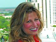 Maria Triscari, president and CEO, International Drive Resort Area Chamber of Commerce
