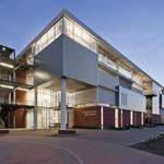 The List: Architects incorporating more energy efficiency, cost controls into projects
