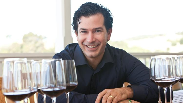 Rob Mondavi Jr. is a co-founder, along with his siblings, of Michael Mondavi Family Estate.