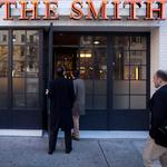 NYC's The Smith restaurant in talks to open at CityCenterDC