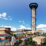 Breaking: Skyplex adds zipline, AMP Group brings new grocery chain to Orlando's I-Drive