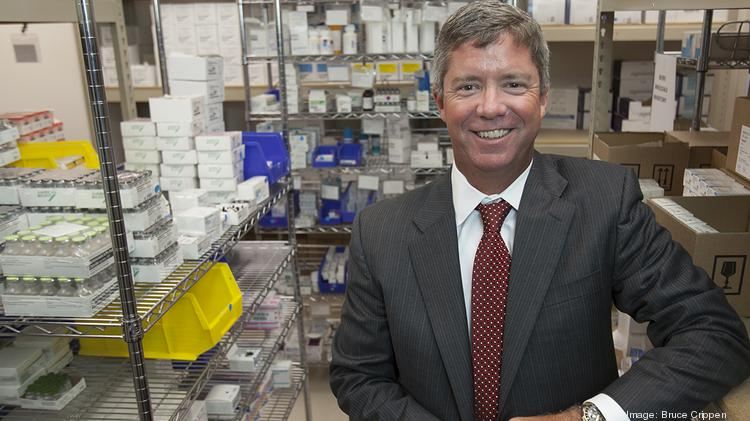 Philip Rielly is CEO of BioRx.