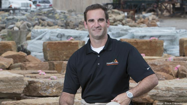 Chris Bortz is the owner of Towne Construction Services.