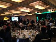The Hyatt Regency Cincinnati was the setting for the 2014 Fast 55 event.