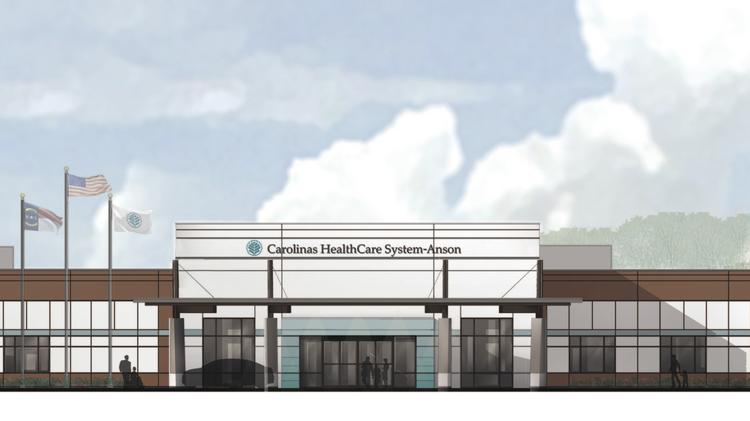 Carolinas HealthCare System will open a $20 million hospital in Anson County in July. That facility is part of an ongoing effort to transform care in the community by increasing the focus on prevention, wellness and creating a medical home for patients.