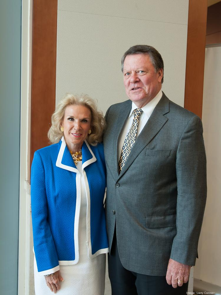 Jane and Michael Rice, as well as Utz Quality Foods, have each donated $1 million to the Johns Hopkins Kimmel Cancer Center.