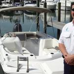 This NASA vet's latest project? A natural gas boat company in Apex