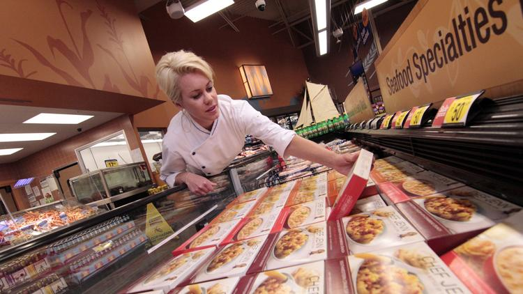 Memphis chef Jennifer McCullough has her products in several stores and plans to expand to the East Coast