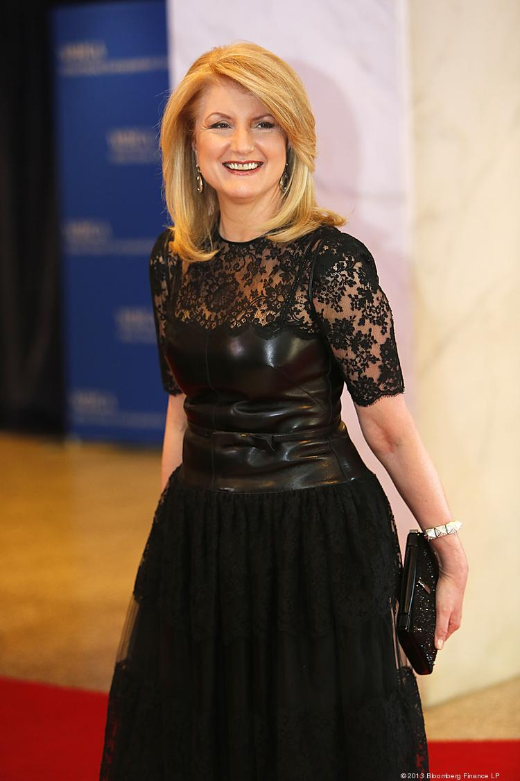 Huffington Post and its co-founder Arianna Huffington were both named as defendants in a lawsuit filed in Ohio by Murray Energy and its owner.