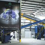 Creative Recycling in bankruptcy, shuts down facility in Durham
