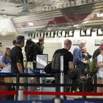 Milwaukee air travelers still impacted by fire, but Chicago flights resume at 'reduced rate'
