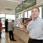 Hawaii chain will spend $30M to rebrand