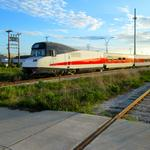 Talgo will return to Milwaukee to refurbish trains for Los Angeles