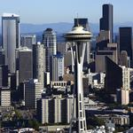 Seattle Center is about to be blanketed in Microsoft's new 'beyond state-of-the-art' Wi-Fi