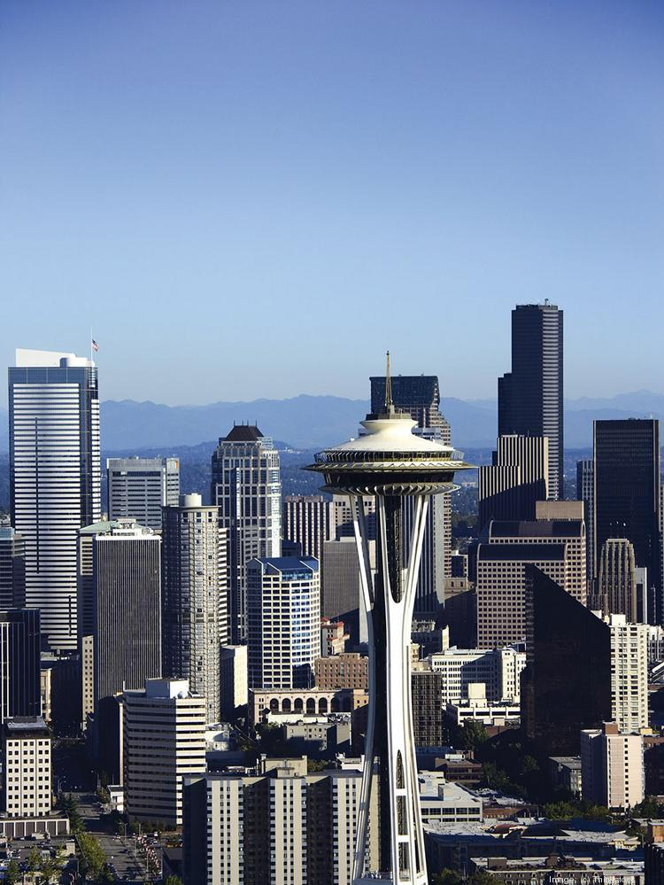 Parametrix officials said the Seattle office will provide a central location for serving clients in the region.