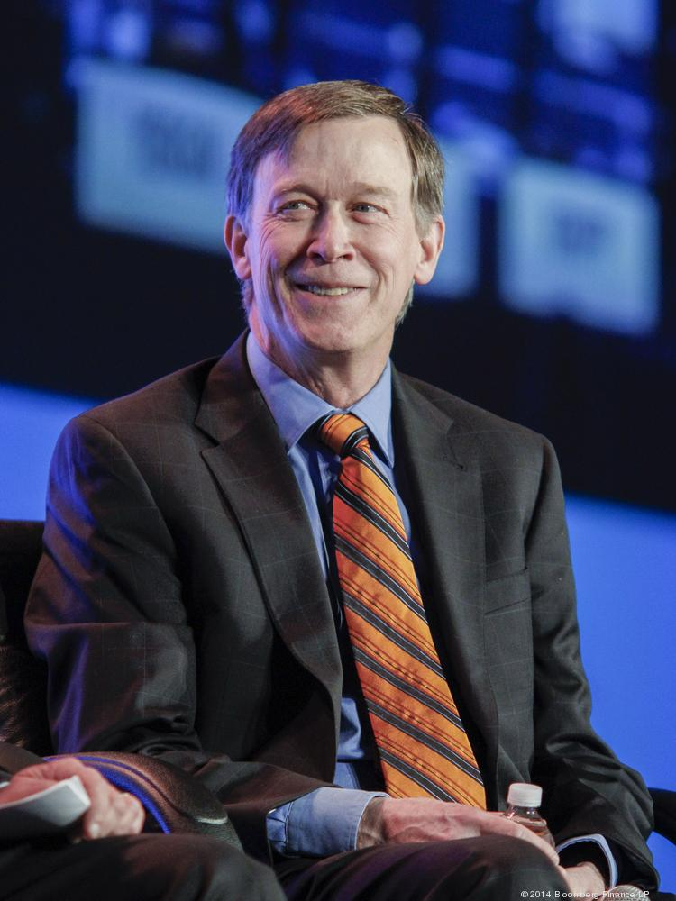 Colorado Gov. John Hickenlooper Thursday signed the nation's first state law legalizing companies like Uber, Lyft and Sidecar that use smartphone applications to connect passengers with regular citizens driving for hire in their own vehicles.