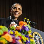 Obama pokes fun of Kochs at White House correspondents dinner