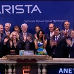 Arista Networks raises $226M after IPO tops targets