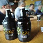 Hoppy Holidays: NoDa's newest brew hits shelves