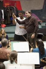 BSO's director search narrows to one man – Daniele Gatti