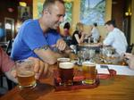 Tapping into a craft-beer success story at Charlotte's NoDa Brewing Co. (PHOTOS)