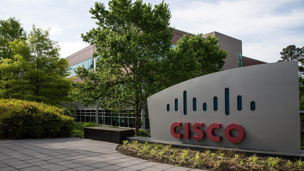 exec cisco looking beyond lighting in cree partnership triangle