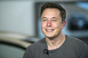 Tesla Motors CEO Elon Musk redoes his science on Model S financing.