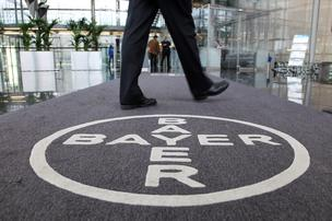 BAYER EARNS