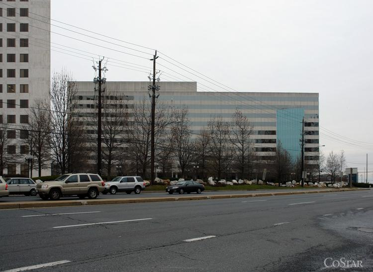 The Nuclear Regulatory Commission could be forced to relinquish its space at Two White Flint as Congress probes the agency's real estate holdings in Rockville.