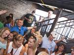 Wonder what's happening at CMA Fest? Let us show you around