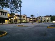 St. Johns Villages, the retail center next to the Commander at 4000 St. Johns Ave.