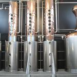 Watershed Distillery expanding Grandview-area operations, now available on Grand Cayman Island