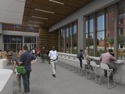 The University of Oregon will construct a $16 million science library opening in 2016.