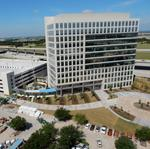 Mitel inks deal for Americas HQ at Granite Properties' new tower