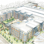 Groundbreaking set for $180M Annapolis Junction Town Center