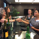 Northwest D.C's Mary's Center uses happy hour to sell itself as 'socially responsible' primary care choice