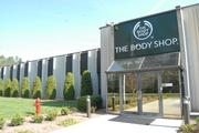 The U.S. headquarters campus for The Body Shop is located off of U.S. 1 in Wake Forest.