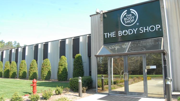 L Oreal Owned The Body Shop Cutting 145 Jobs In Wake Forest Moving