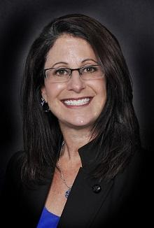 Cori Grant, new vice president of operations for Qsource