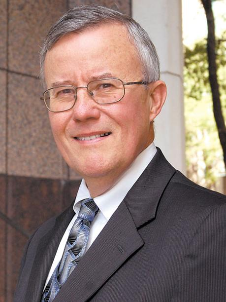David Powers, chairman, president and CEO of United Group Banking Company and United Legacy Bank