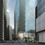 Highrise boom, supplier woes squeeze glass supply for S.F. projects
