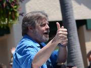 Mark Hamill is reprising his role of Luke Skywalker in Star Wars Episode VII amid a new story and new characters that will carry the rest of the saga.