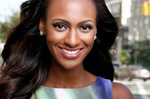 Lauren Maillian Bias, Luxury Market Branding CEO and founder