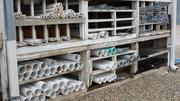 PVC is among the many supply offerings.