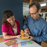 Founded by former Rethink Robotics exec, robot kit for kindergartners hits Kickstarter