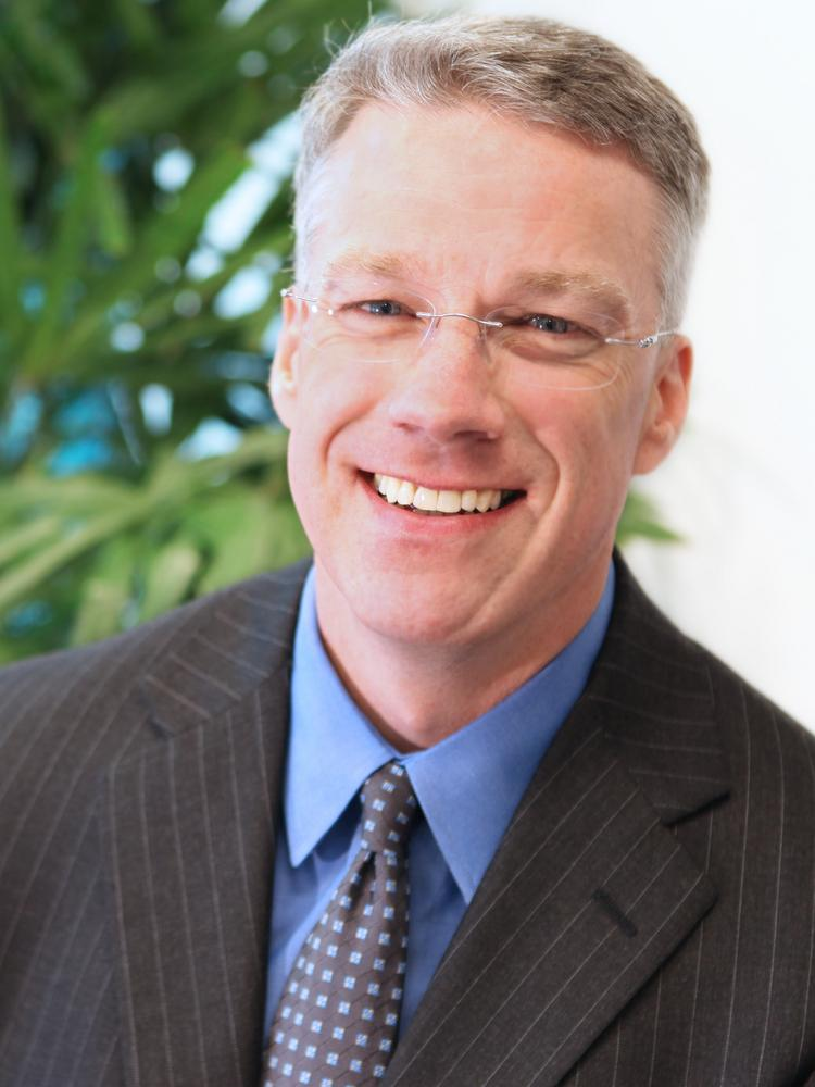 John Powers will lead the federal defense sector for Deloitte LLP.