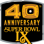 Pittsburgh Steelers celebrating 40th anniversary of team's first Super Bowl